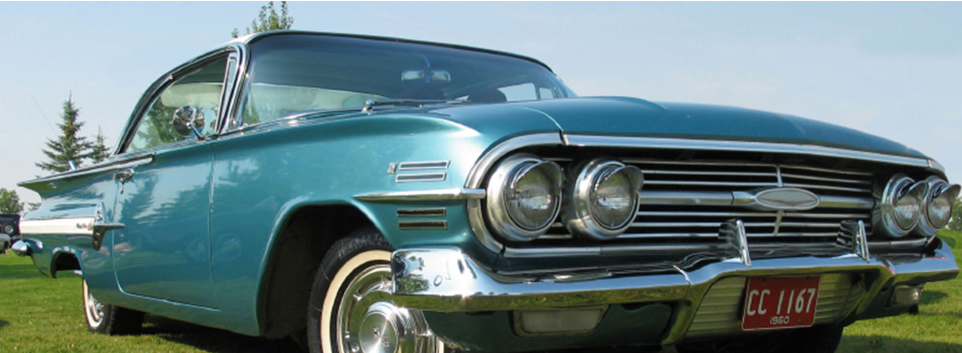 Iowa Classic Car insurance coverage
